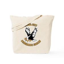 Steel City Screaming Eagles Tote Bag