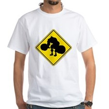 DEADLIFTING ZONE - Shirt