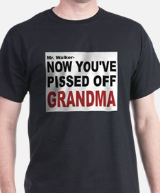 pissed off grandma T-Shirt