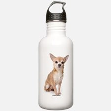 Unique Chihuahua Water Bottle