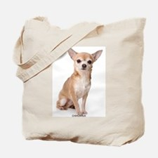 Cute Chihuahua Tote Bag