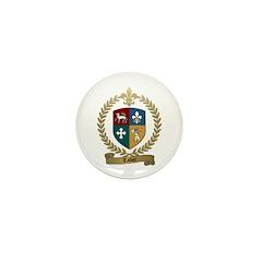TALBOT Family Crest Mini Button (10 pack)