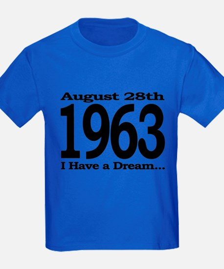 1963 - I Have a Dream T