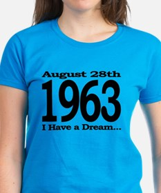 1963 - I Have a Dream Tee