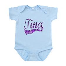 TINA Infant Bodysuit