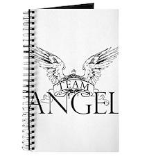 Team Angel Journal