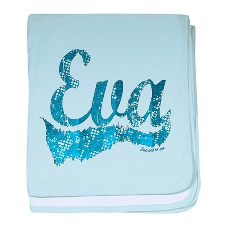 EVA baby blanket