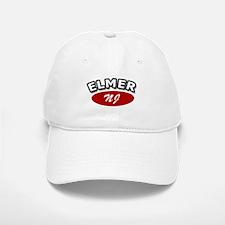 Elmer, NJ - Appel Farm Arts F Baseball Baseball Cap