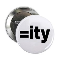 """Equality 2.25"""" Button"""