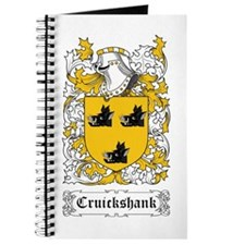 Cruickshank Journal