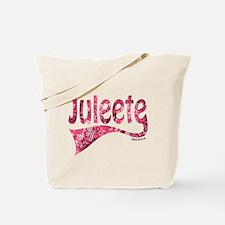 JULEETE Tote Bag