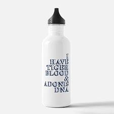 Tigers Blood Sheen Water Bottle