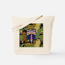 Cute Irish brigade Tote Bag