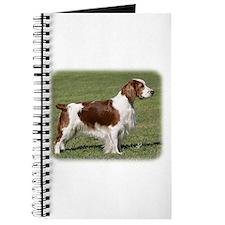 Welsh Springer Spaniel 9Y394D-041 Journal