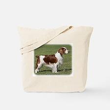 Welsh Springer Spaniel 9Y394D-041 Tote Bag