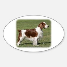 Welsh Springer Spaniel 9Y394D-041 Decal