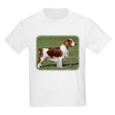 Welsh Springer Spaniel 9Y394D-041 T-Shirt