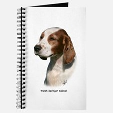 Welsh Springer Spaniel 9Y394D-046 Journal