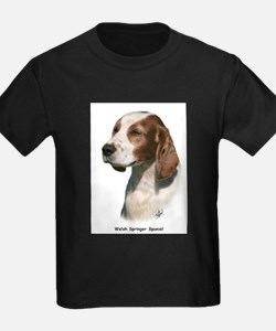 Welsh Springer Spaniel 9Y394D-046 T