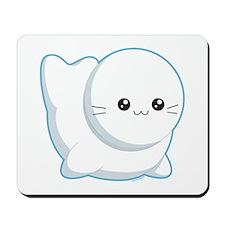 Baby Seal Mousepad