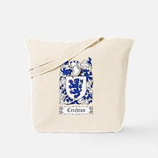 Crichton Tote Bag