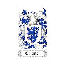Crichton Decal