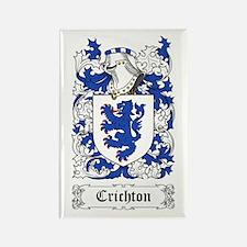 Crichton Rectangle Magnet