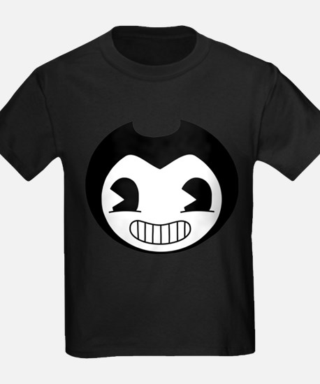 Bendy Smile T-Shirt