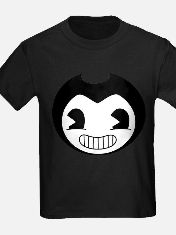 Bendy Smile T-Shirt