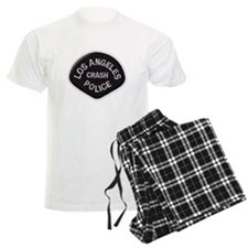 LAPD CRASH Pajamas