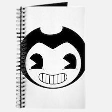 Bendy Smile Journal