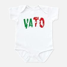 VATO Infant Creeper