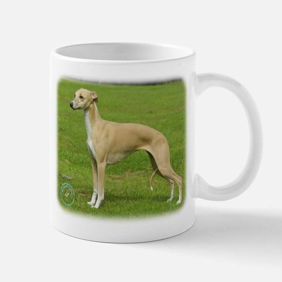 Whippet 9A002D-01 Mug