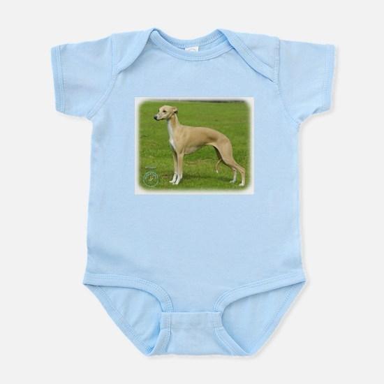 Whippet 9A002D-01 Infant Bodysuit