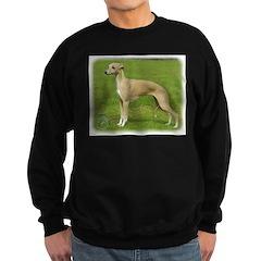 Whippet 9A002D-01 Sweatshirt (dark)