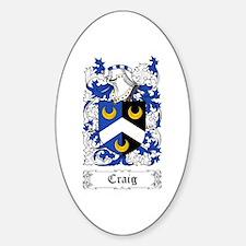 Craig Decal