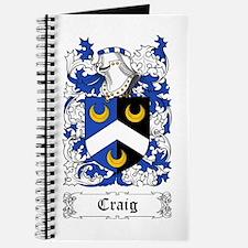 Craig Journal
