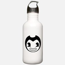 Bendy Smile Water Bottle