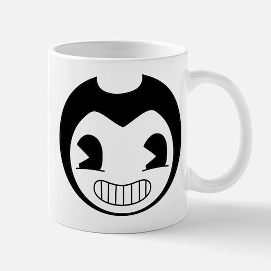 Bendy Smile Mugs