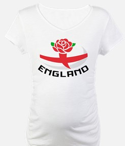 Rugby England Rose Shirt