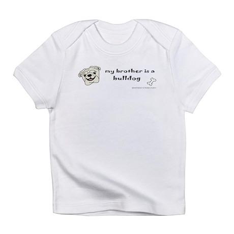 bulldog gifts Infant T-Shirt