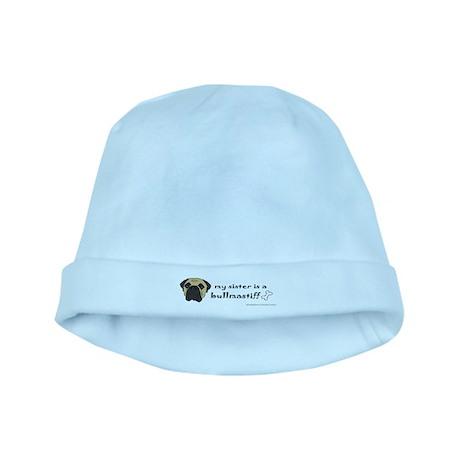 bullmastiff gifts baby hat
