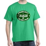 Charles' Irish Pub Dark T-Shirt