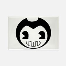 Bendy Smile Magnets