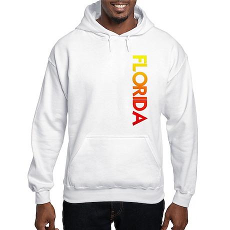 FLORIDA Hooded Sweatshirt