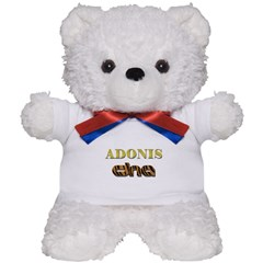 Adonis DNA Teddy Bear
