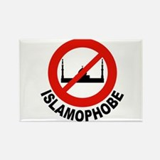 NO SHARIA LAW Rectangle Magnet