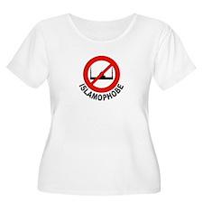 NO SHARIA LAW T-Shirt