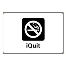 iQuit Banner