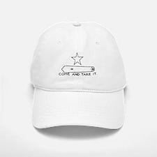 "Gonzales Flag ""Come and Take Baseball Baseball Cap"